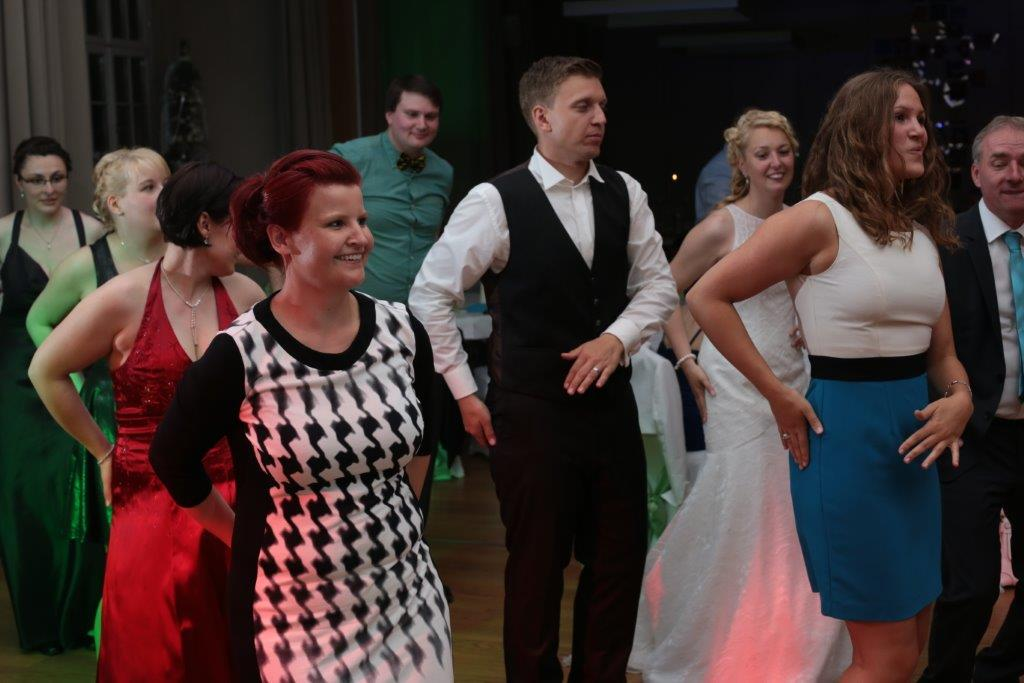 Hochzeit musik erfurt