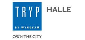 logo tryp halle
